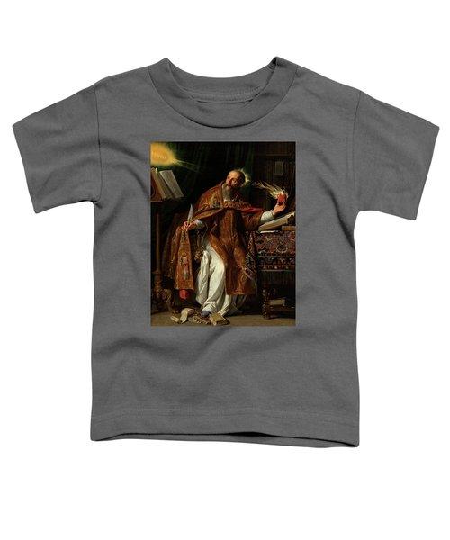 Philippe De Champaigne Toddler T-Shirt