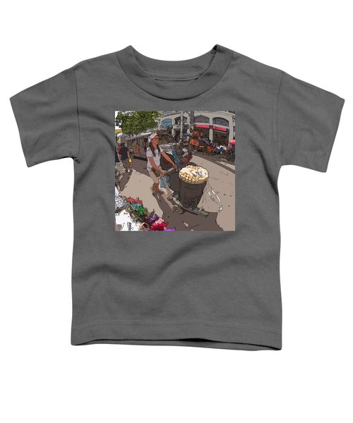 Philippines 1265 Mais Toddler T-Shirt