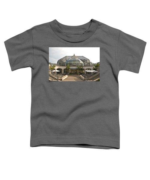 Phipps - Cit2 Toddler T-Shirt