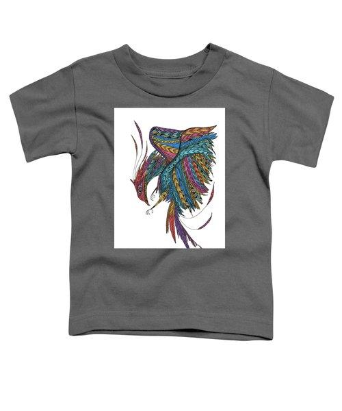 Phoenix Landing Toddler T-Shirt