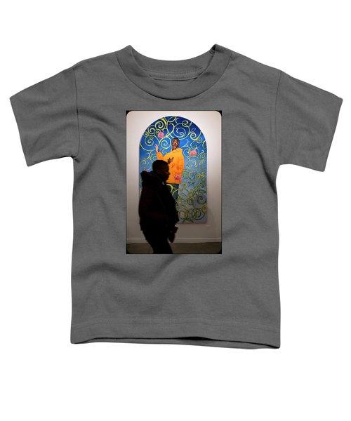 Photo Bomb Toddler T-Shirt