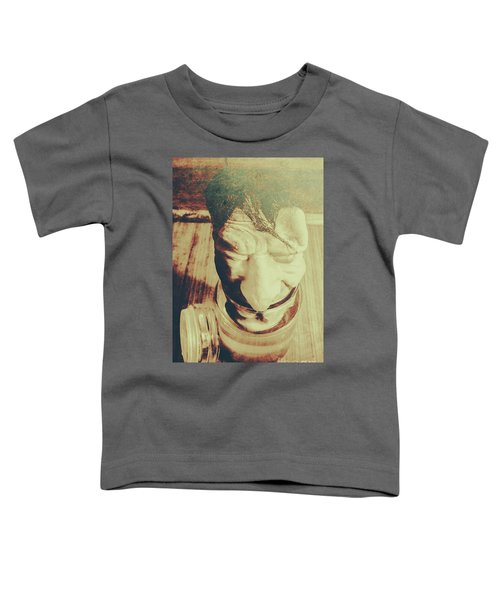 Pickle Me Grandfather Toddler T-Shirt