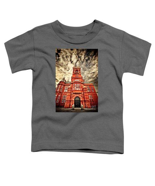 Pierhead Toddler T-Shirt