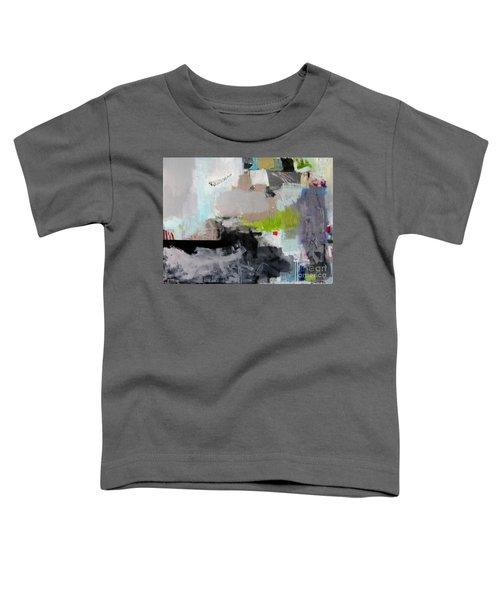 Pierre De Lune Toddler T-Shirt