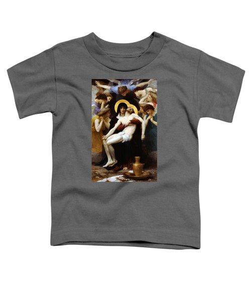 Pieta 1876 Toddler T-Shirt