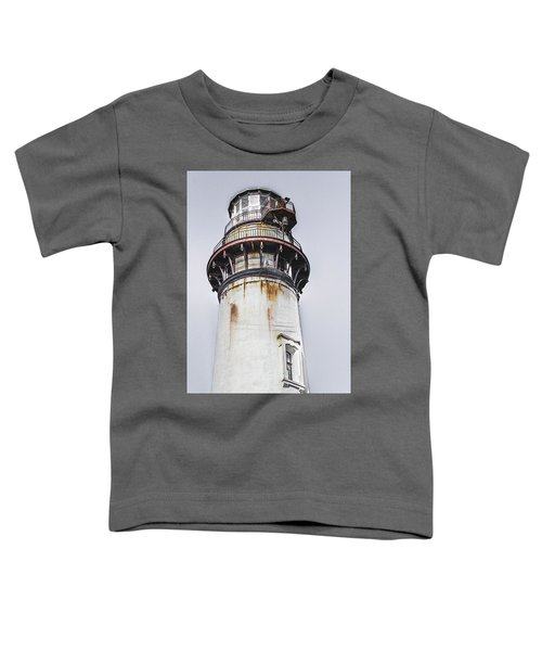 Pigeon Point Light Station Toddler T-Shirt