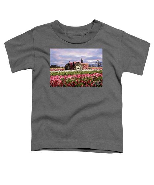 Pinky Jd Toddler T-Shirt