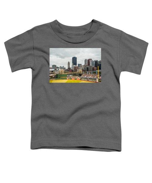 Pittsburgh/pnc Park - 6986 Toddler T-Shirt