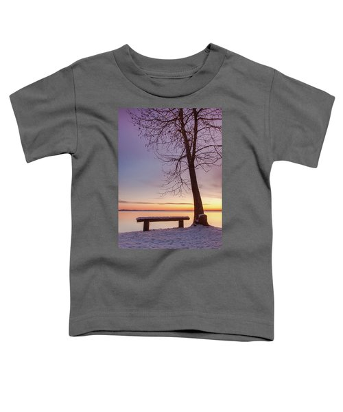Place For Two Toddler T-Shirt