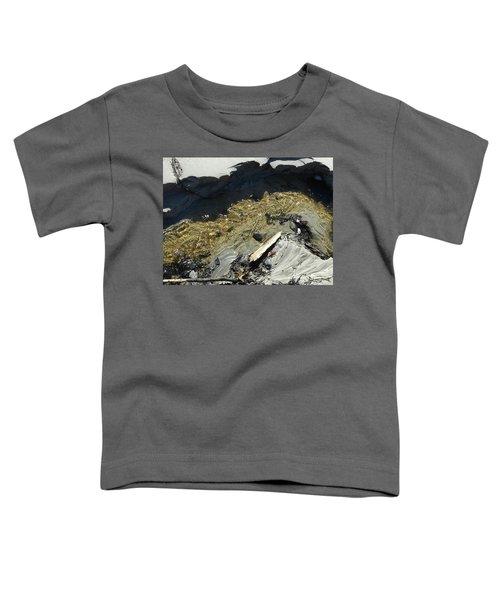 Planet Beach Toddler T-Shirt