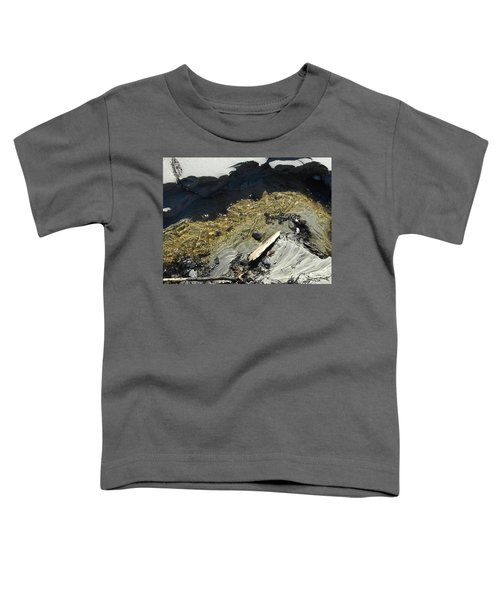 Planet Beach Toddler T-Shirt