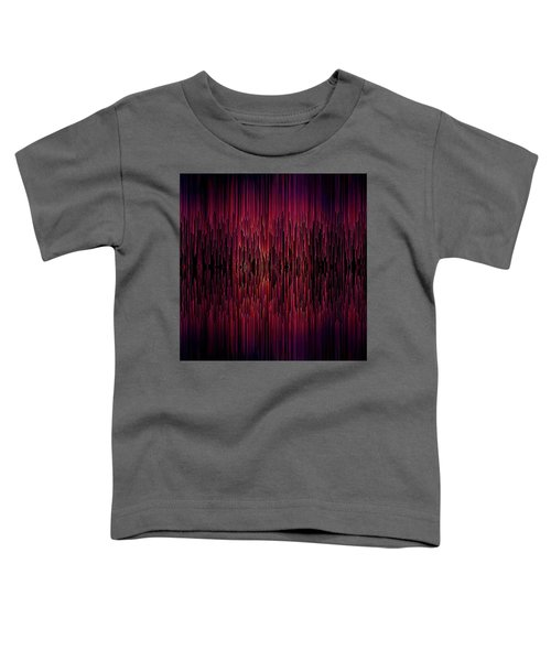 Planet Pixel Carnival Dreams Toddler T-Shirt