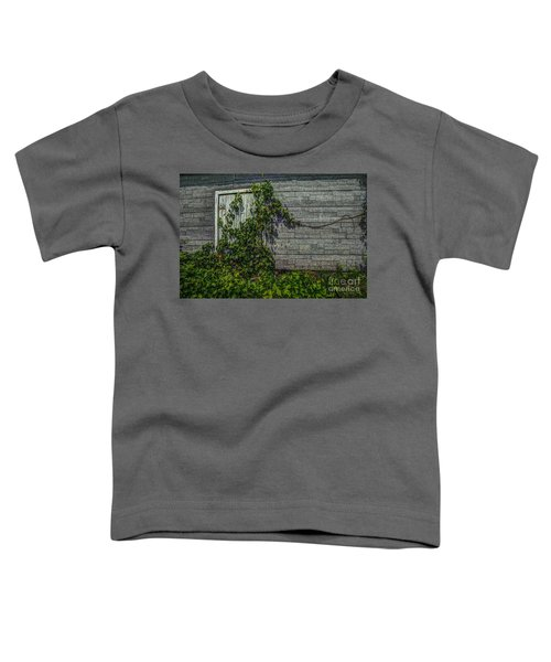 Plant Security Toddler T-Shirt