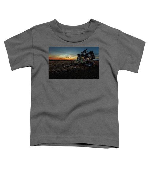 Planting Time Toddler T-Shirt