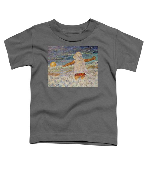 Play Toddler T-Shirt