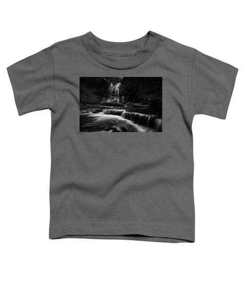 Plotter Kill Falls Toddler T-Shirt