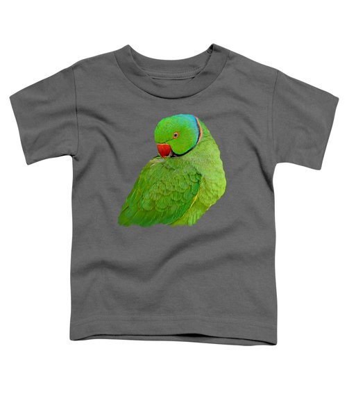 Plucking My Feathers Toddler T-Shirt