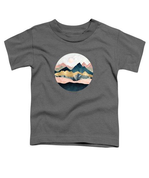 Plush Peaks Toddler T-Shirt