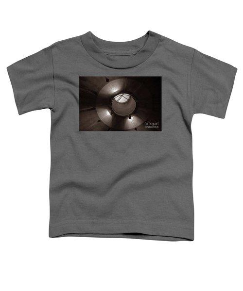 Poetry Of Light Toddler T-Shirt