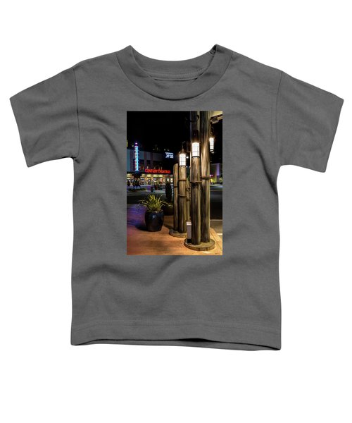 Point Ruston Lamps Toddler T-Shirt