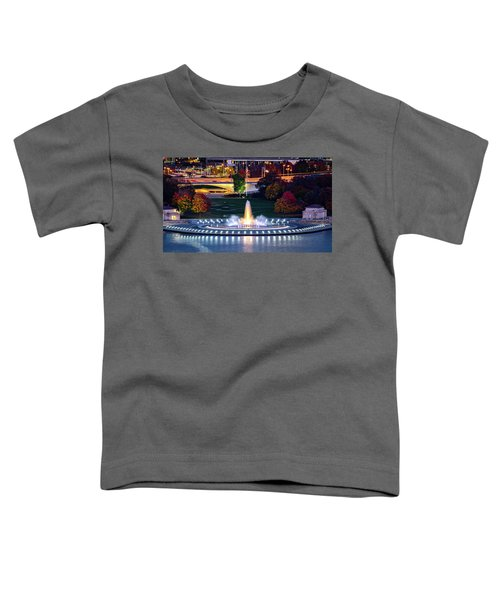Point State Park  Toddler T-Shirt