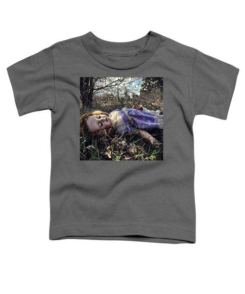Poison Apple Toddler T-Shirt