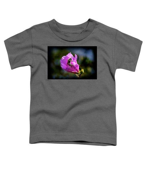 Pollen Clad Toddler T-Shirt