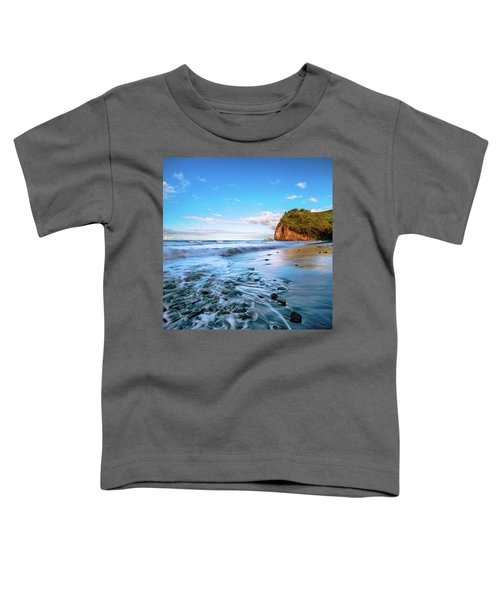 Pololu Valley Toddler T-Shirt