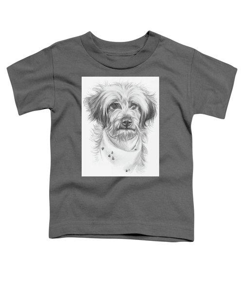 Pomeroodle Toddler T-Shirt
