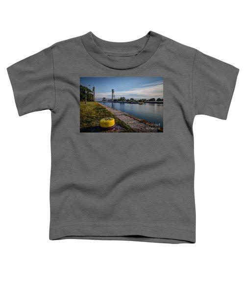 Port Colborne Toddler T-Shirt