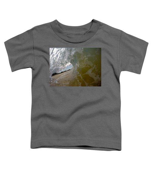 Portal To Paradise Toddler T-Shirt