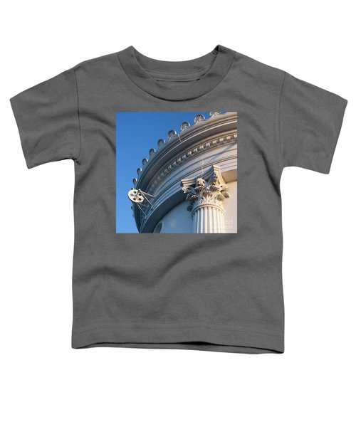 Portland Breakwater Light  -58750 Toddler T-Shirt