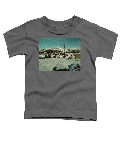 Post Hill Toddler T-Shirt