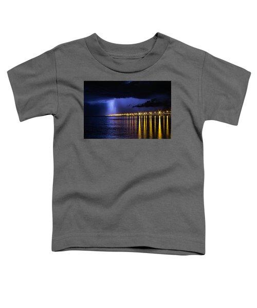 Power Of God Toddler T-Shirt