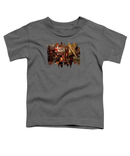 Power House Toddler T-Shirt
