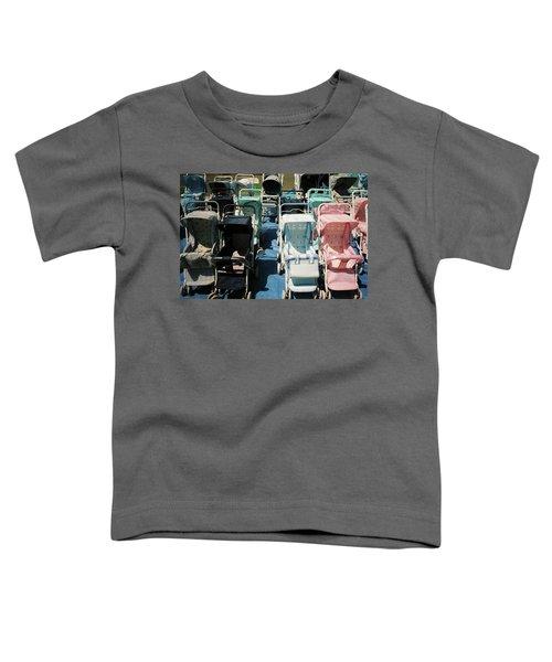 Pram Lot Toddler T-Shirt