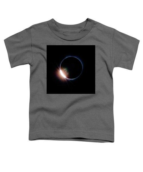 Pre Daimond Ring Toddler T-Shirt