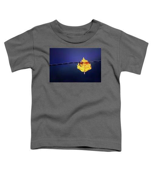 Prisioner Toddler T-Shirt