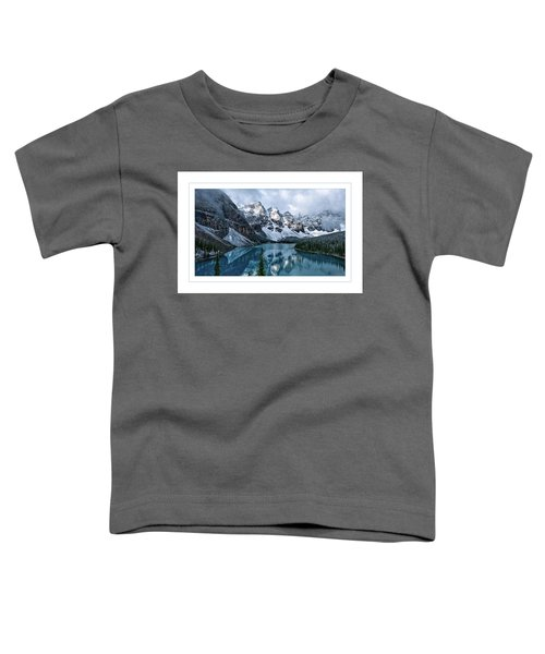 Pristine Toddler T-Shirt