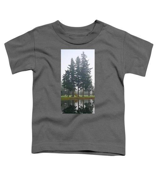 Protectors Toddler T-Shirt