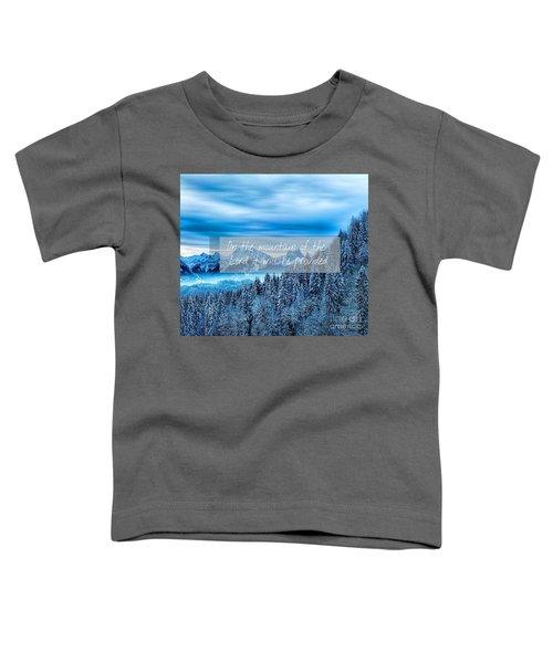 Provision Toddler T-Shirt