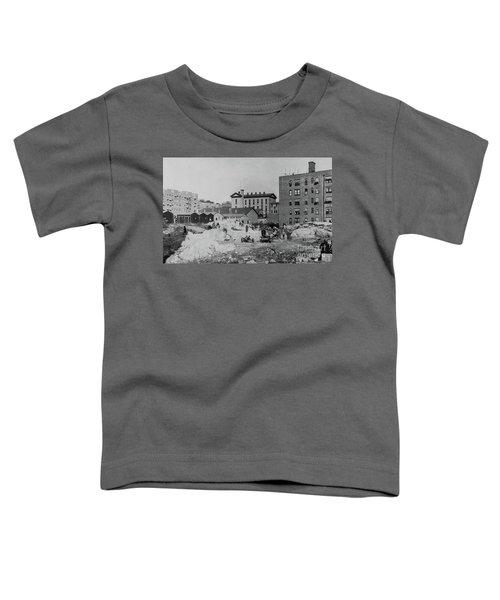 Ps 52  Toddler T-Shirt