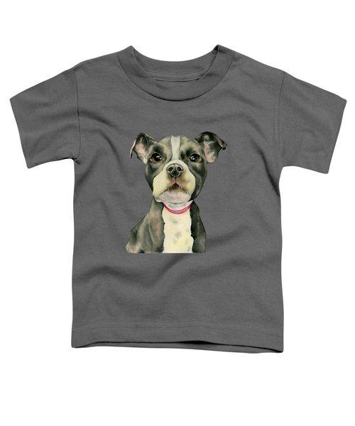 Puppy Eyes Toddler T-Shirt