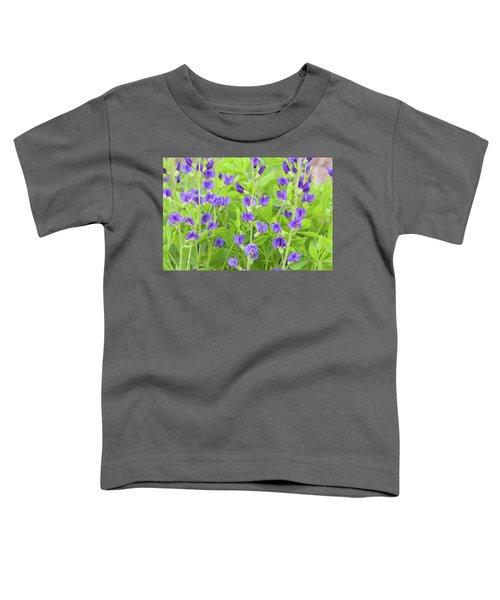 Purple Beauties Toddler T-Shirt