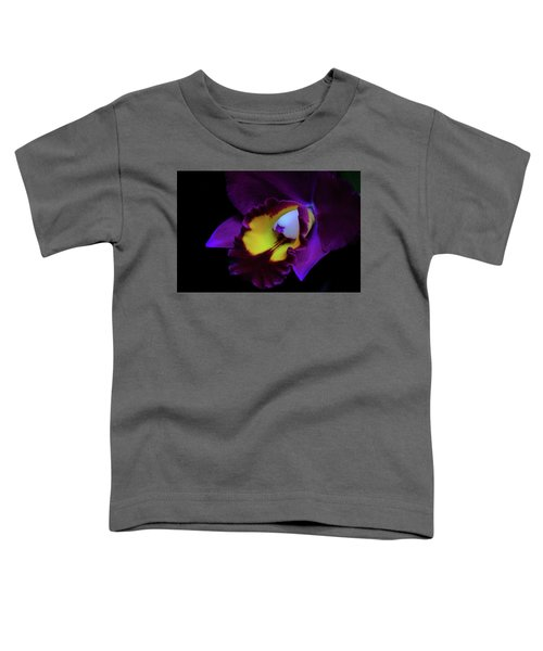 Purple Beauty Toddler T-Shirt