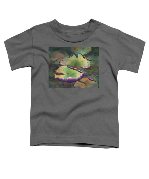 Purple Linings I Toddler T-Shirt