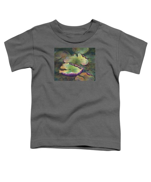 Purple Linings I Toddler T-Shirt