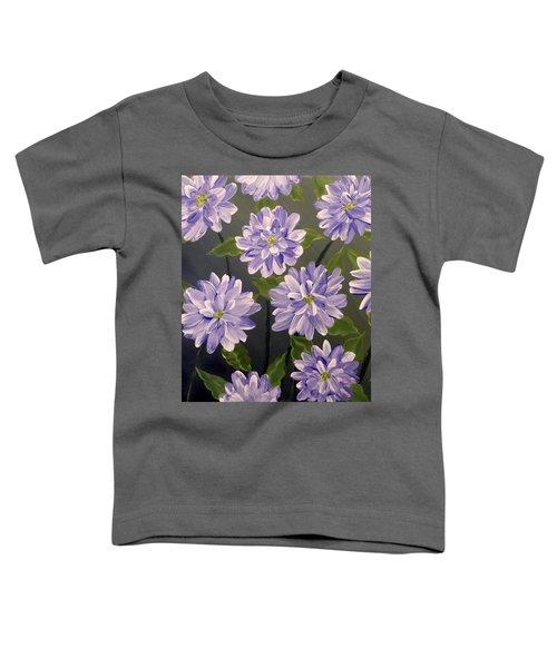 Purple Passion Toddler T-Shirt