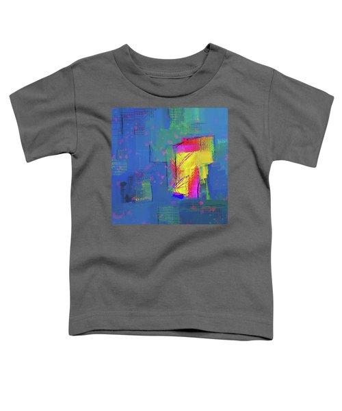 Purplish Rain Toddler T-Shirt