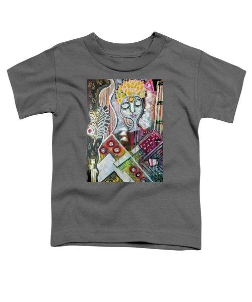 Quiet Bliss Toddler T-Shirt